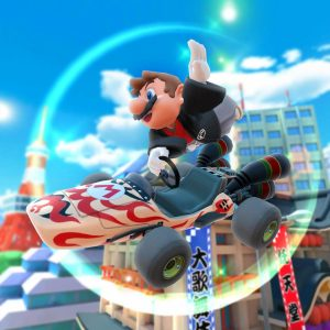 No One Sleeps in TOKYO! The new Tokyo Tour in Mario Kart Tour has begun!