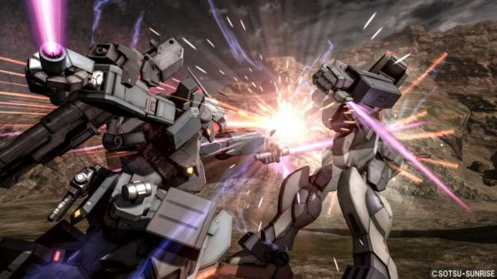 Mobile-Suit-Gundam-Battle-Operation-2-SS-2-560x315 Calling All Pilots! Mobile Suit Gundam Battle Operation 2 Has Launched in the Americas!