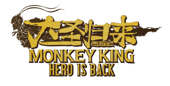 Monkey-King-is-Back-Simple_Logo-560x283 Monkey King: Hero is Back - PC (Steam) Review