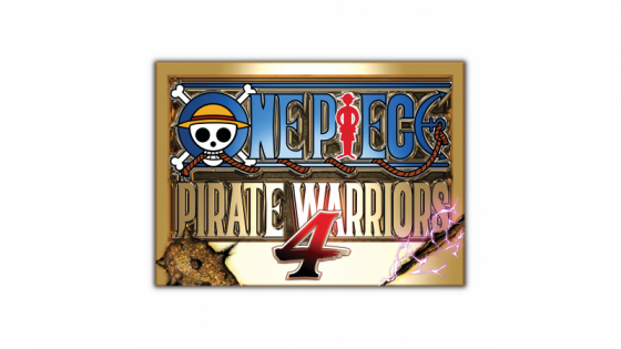 One-Piece-Pirate-Warriors-4-Logo-560x315 Charlotte Katakuri and Luffy Fourth Gear Snakeman Join the Battle in ONE PIECE: PIRATE WARRIORS 4!