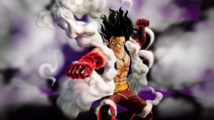 Charlotte Katakuri and Luffy Fourth Gear Snakeman Join the Battle in ONE PIECE: PIRATE WARRIORS 4!