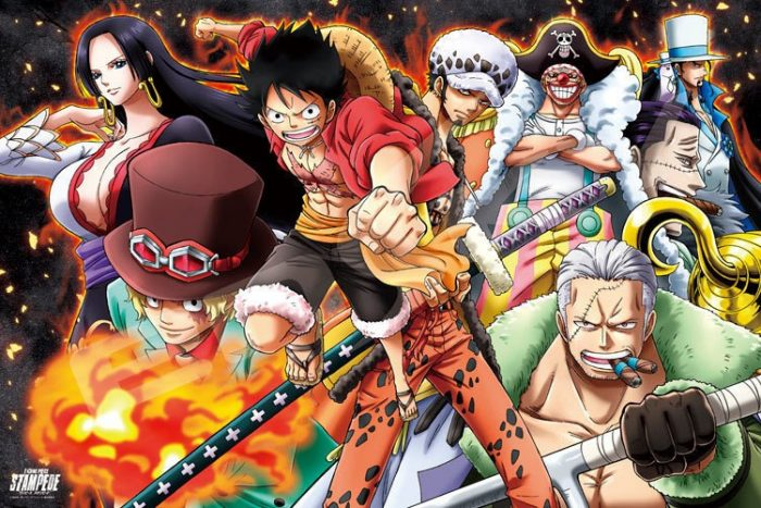One Piece Stampede Best Review