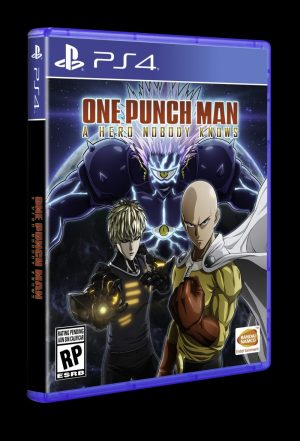 Join the Hero Association and test your heroic skills in the ONE PUNCH MAN: A HERO NOBODY KNOWS closed beta test!