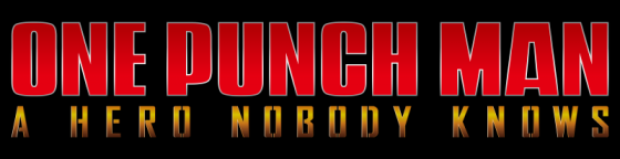 One-Punch-Man-a-Hero-Nobody-Knows-Logo-560x144 ONE PUNCH MAN: A HERO NOBODY KNOWS Comes to PlayStation 4, Xbox One and PC on February 28, 2020!