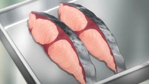 Shokugeki-no-Souma-Wallpaper-2-500x281 What is Poele as Seen in Shokugeki no Souma (Food Wars! Shokugeki no Souma)?