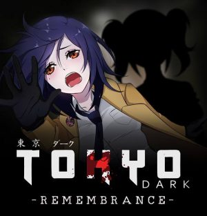 Tokyo Dark: Remembrance Haunts Switch on Nov. 7, PS4 in 2019