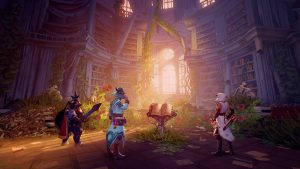 Trine 4: The Nightmare Prince - PlayStation 4 Review