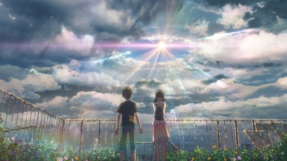 Weathering-with-You-Anime-NYC_1-560x315 Makoto Shinkai's Weathering With You East Coast Premiere at Anime NYC