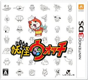 The Rise and Fall of Youkai Watch