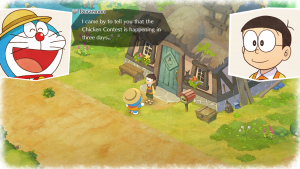 Doraemon: Story of Seasons - PC (Steam) Review