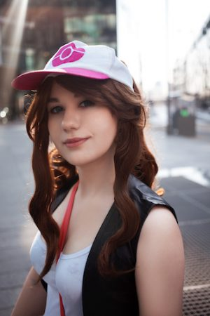 [12Pics] Touko & Serena (Pokemon Trainer) Sexy & Kawaii Cosplay: Russian Cosplayer!