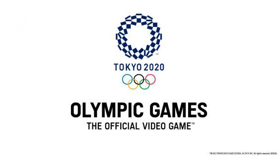 tokyo2020_splash-560x315 Olympic Games Tokyo 2020: The Official Video Game - Nintendo Switch Review