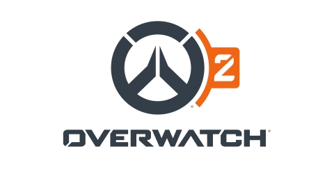 4098652_OverWatch2_Logo_Dark_NoBackground A New Era Dawns for Blizzard Entertainment's Team-Based Shooter With Overwatch 2!!