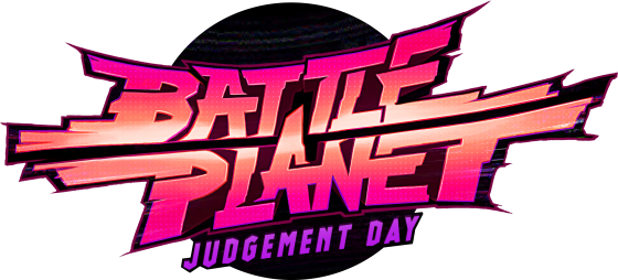 Battle-Planet-Judgement-Day-Logo-560x254 Battle Planet - Judgement Day - PC (Steam) Review