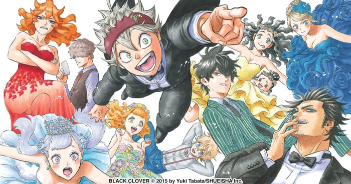 Black-Clover-Wallpaper-6-700x368 Top 10 Strongest Characters in Black Clover (So Far) [Updated]