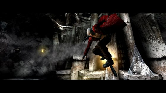 Devil_May_Cry_3_Logo-560x267 Devil May Cry 3 for Nintendo Switch to Include New Seamless Style Feature