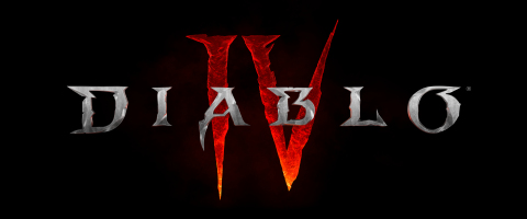 Diablo_IV_Logo [BlizzCon2019] It's Official! Diablo IV Revealed!!