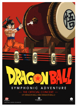 Dragon Ball Symphonic Experience Kicks-Off North American Tour with Premiere Performance in Chicago