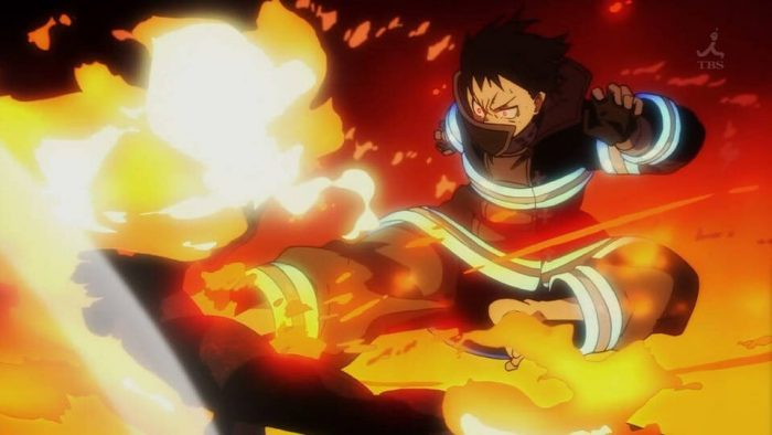 Enen-no-Shouboutai-Wallpaper-2-1-700x394 Enen no Shouboutai (Fire Force) - Where Hellfire Meets Alchemy