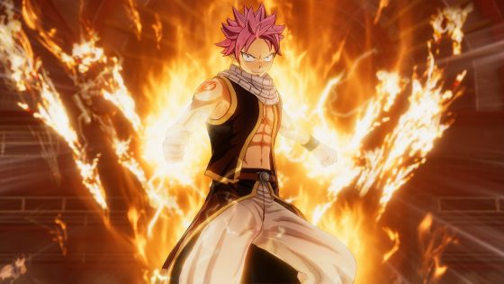 Fairy-Tail-game-logo-560x191 Koei Tecmo's Fairy Tail Hands-On Impression