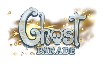 Ghost-Parade-Logo Ghost Parade - PlayStation 4 Review