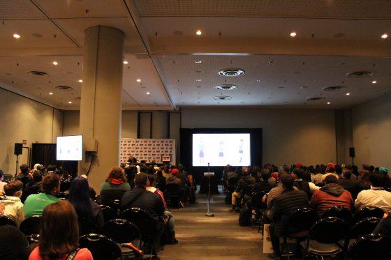 IMG_2232-560x373 [Warner Japan] Keep Your Hands Off Eizouken: Anime NYC 2019 Report