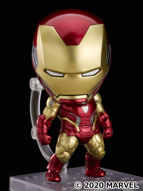 Iron-Man-GSC-SS-4-560x420 Good Smile Company's newest figure, Nendoroid Iron Man Mark 85: Endgame Ver. DX is now available for pre-order!