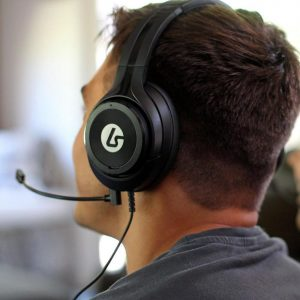Unboxing LucidSound's LS10P Wired Gaming Headset