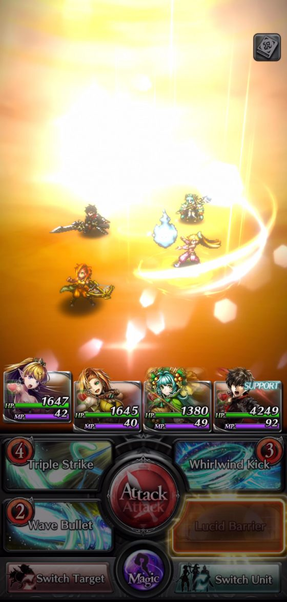 Last-Cloudia-x-Trails-of-Mana-SS-1-560x306 Last Cloudia Meets Collection of Mana in Limited-Time Event