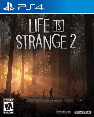 Life-is-Strange-2-game-401x500 Life is Strange 2: Episode 5- PlayStation 4 Review