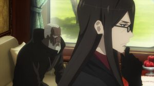 Top 5 Scenes in Lord El-Melloi II Sei no Jikenbo: Rail Zeppelin Grace Note (Lord El-Melloi II Case Files: Rail Zeppelin Grace Note)