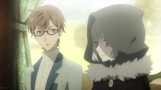 Lord-El-Melloi-II-sei-no-Jikenbo-Wallpaper Lord El-Melloi II-sei no Jikenbo – Rail Zeppelin Grace Note (The Case Files of Lord El-Melloi II -Rail Zeppelin Grace note-) Review – Never Wavering From A Mystery