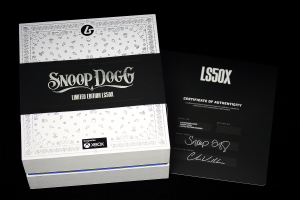 LS50X Snoop Dogg Limited Edition Headset Pre-Order Coming Today! [11/19]