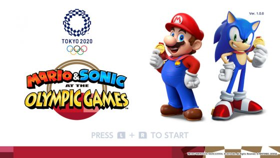 Mario-and-Sonic-at-Olympics-T2020-SS-3-560x315 Mario & Sonic at the Olympic Games Tokyo 2020 - Nintendo Switch Review