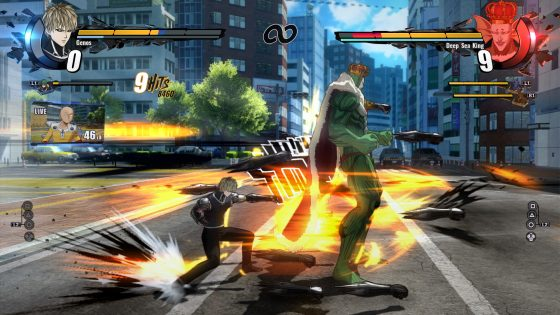 One-Punch-Man-a-Hero-Nobody-Knows-Logo-560x144 One Punch Man: A Hero Nobody Knows (Closed Beta) – Xbox One Review