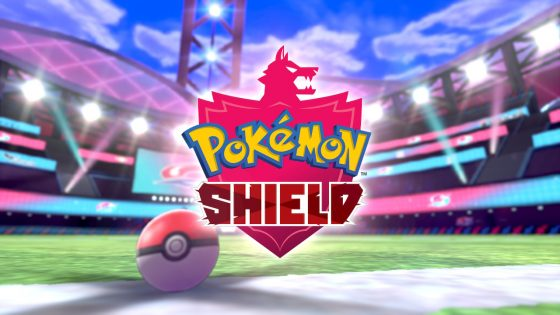 Pokemon-Shield-SS-1-560x315 Pokemon Sword and Shield [Shield Version] - Nintendo Switch Review