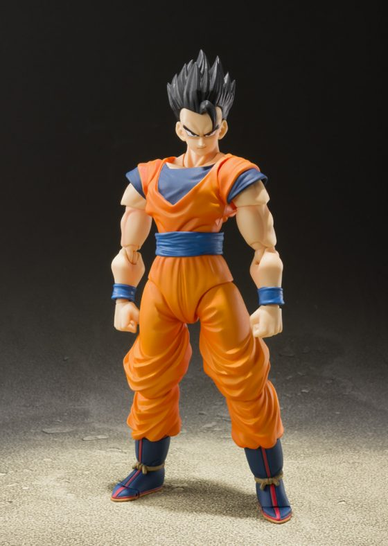 DB-world-tour-group-560x427 Dragon Ball World Tour Exclusive Figures Available From Bluefin For Limited Time!!