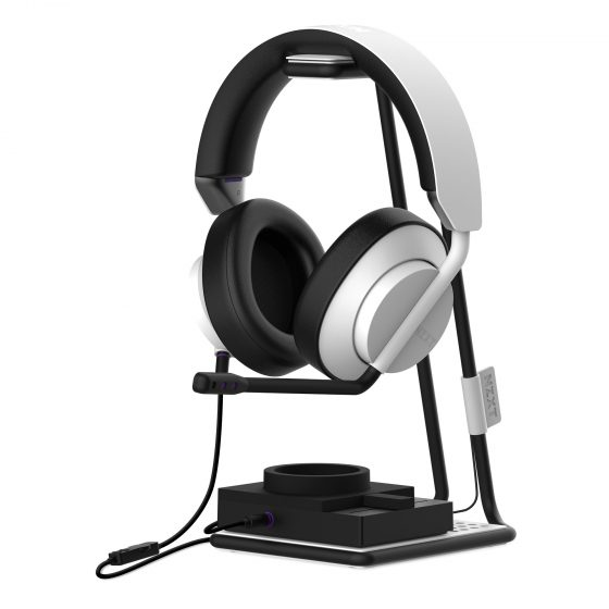 AER-Headset-Closed-black-Main-560x560 NZXT Reveals New Audio Suite for Gamers