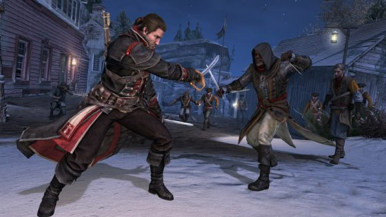 Switch_AssassinsCreedTheRebelCollection_screen_03-560x315 Latest Nintendo Downloads [12/05/2019] -  Dec 5, 2019: A King and an Assassin Walk Into a Star…