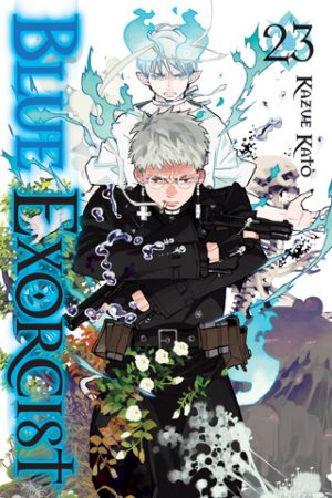 "Ao no Exorcist (Blue Exorcist) Chapter 118 Manga Review – ""The Light of Day"""