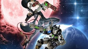 Bayonetta & Vanquish Launch on PlayStation 4 and Xbox One on February 18, 2020!