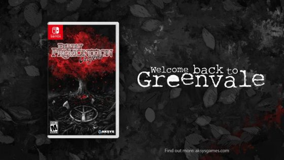 Deadly-Premonition-Origins-SS-1-560x315 Deadly Premonition Origins Launches for Nintendo Switch