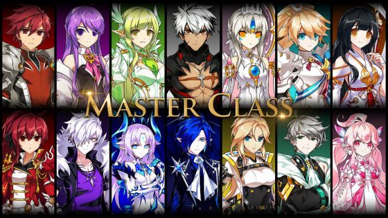 Elsword-Christmas-Event-SS-1-560x315 Elsword Lights Up the Holiday Season with Master Class Pre-Event and Christmas Event