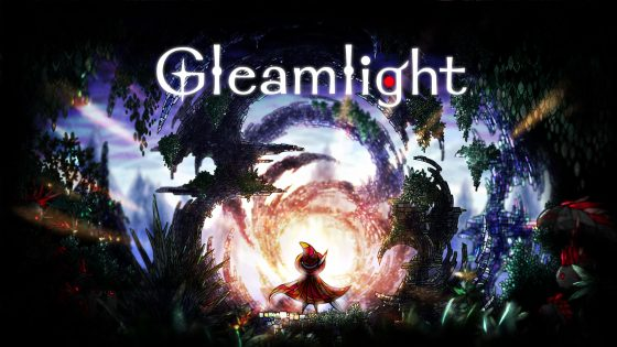 "Gleamlight_TitleImage-560x315 Side-scrolling action adventure game ""Gleamlight"" Coming EARLY 2020!"