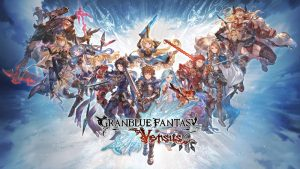 Granblue Fantasy: Versus to Launch March 3 on PlayStation 4 in North America!