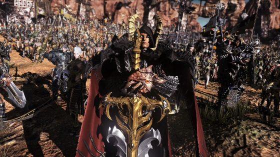 Kingdom-Under-Fire-2-Logo Kingdom Under Fire 2 - PC (Gameforge) Review