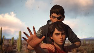 Life is Strange 2: Episode 5- PlayStation 4 Review