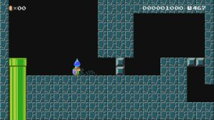 Super Mario Maker 2 Sees Link from The Legend of Zelda Join as a Playable Character