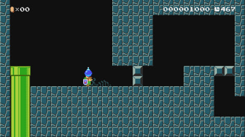 Links-Awakening-SS-1 Super Mario Maker 2 Sees Link from The Legend of Zelda Join as a Playable Character