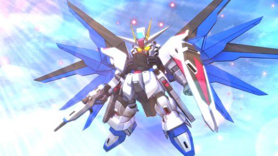 SD-Gundam-G-Generations-Cross-Rays-Logo-560x315 SD Gundam G Generation Cross Rays – PC (Steam) Review